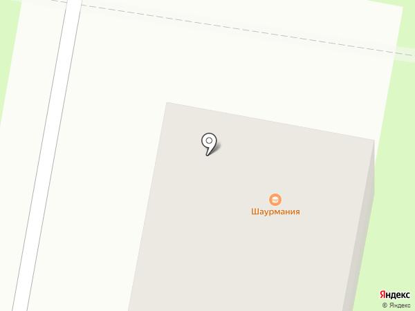 Tui на карте Великого Новгорода