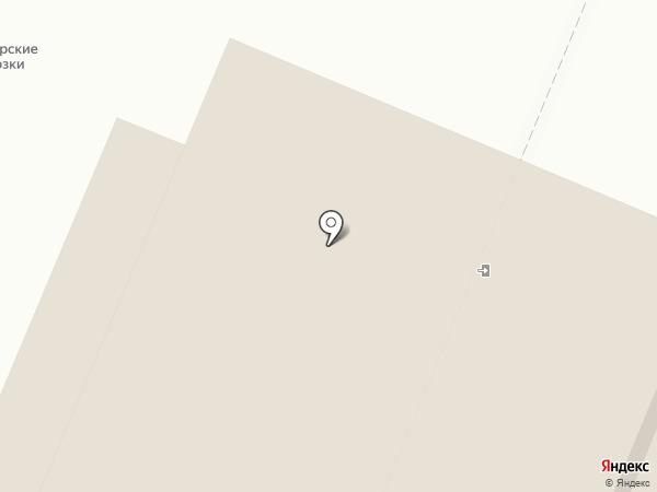 Антенны & Сервис на карте Великого Новгорода