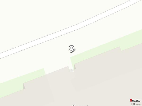Центральный на карте Великого Новгорода