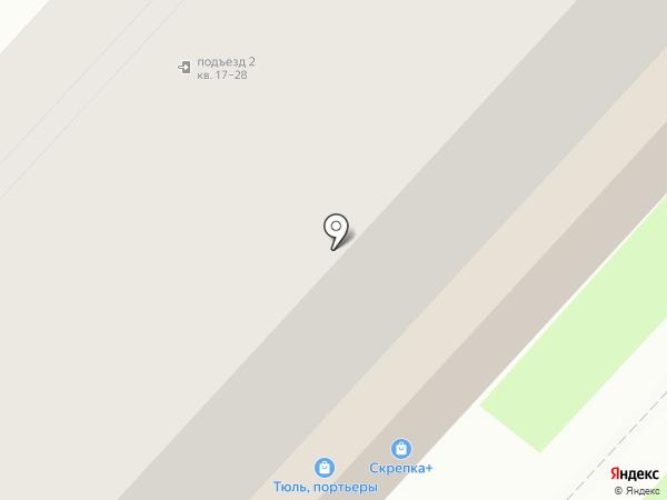 Солнышко на карте Великого Новгорода