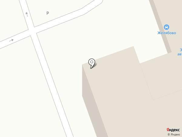 Auto53 на карте Великого Новгорода