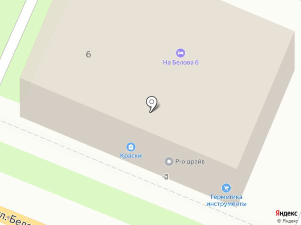 Hotel Center на карте Великого Новгорода