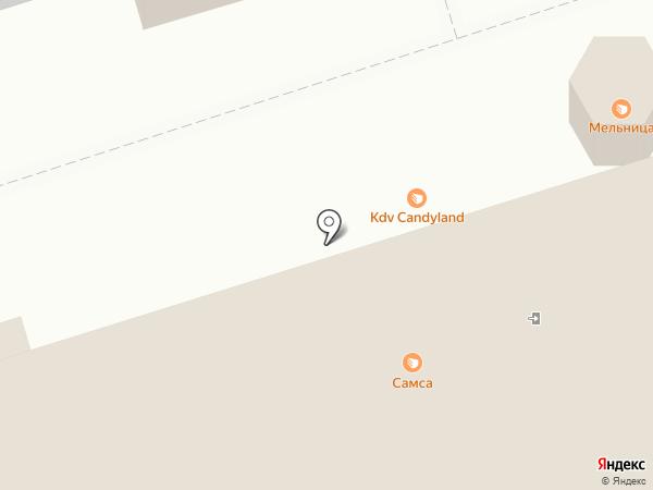 Светофор на карте Великого Новгорода