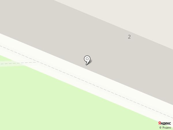 Бизнес Персонал на карте Великого Новгорода