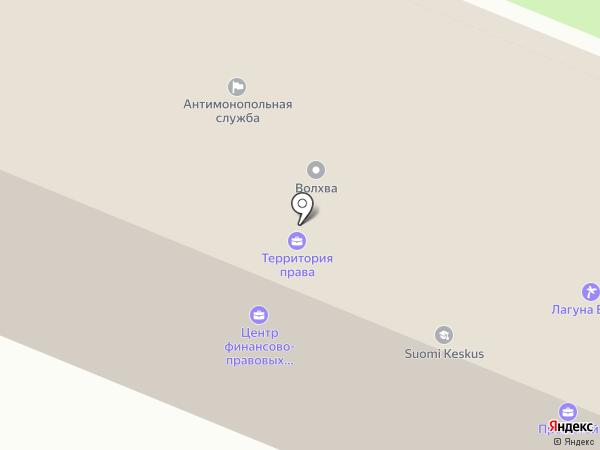 Российский государственный центр инвентаризации и учета объектов недвижимости-Федеральное БТИ на карте Великого Новгорода