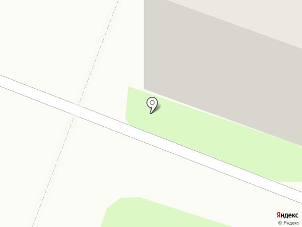 Управление государственного автодорожного надзора по Новгородской области на карте Великого Новгорода