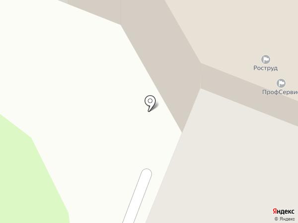 Russ Outdoor на карте Великого Новгорода