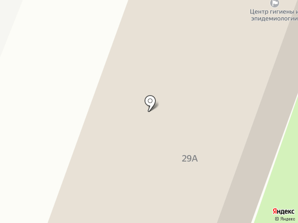 Благо на карте Великого Новгорода