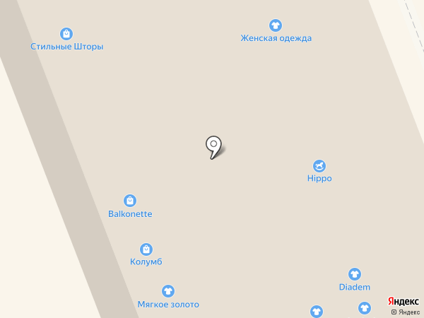 Планета Приколов на карте Великого Новгорода