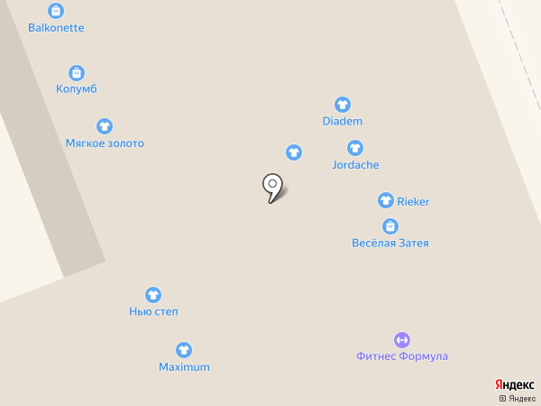 Транспортная компания на карте Великого Новгорода
