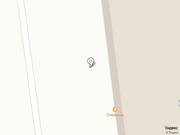Финансово-правовой центр на карте Великого Новгорода