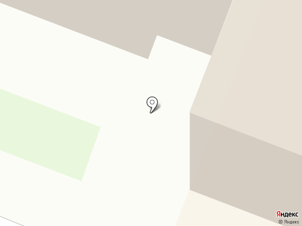 Вивасан на карте Великого Новгорода