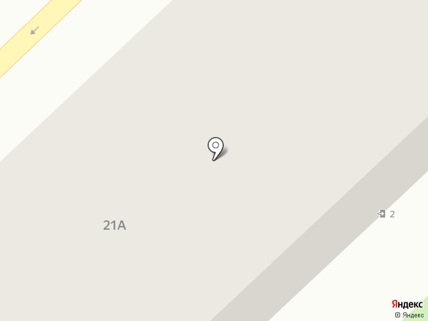 PR-53 на карте Великого Новгорода