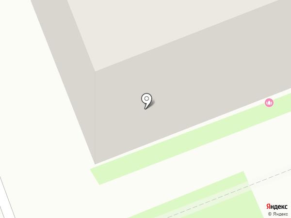 Barhat Pro на карте Великого Новгорода