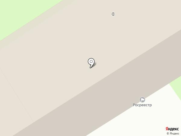 Росреестр, Управление Федеральной службы государственной регистрации на карте Великого Новгорода