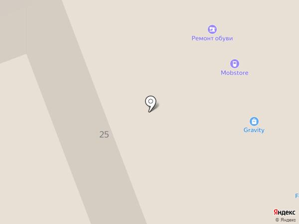 Gelateria PLOMBIR на карте Великого Новгорода