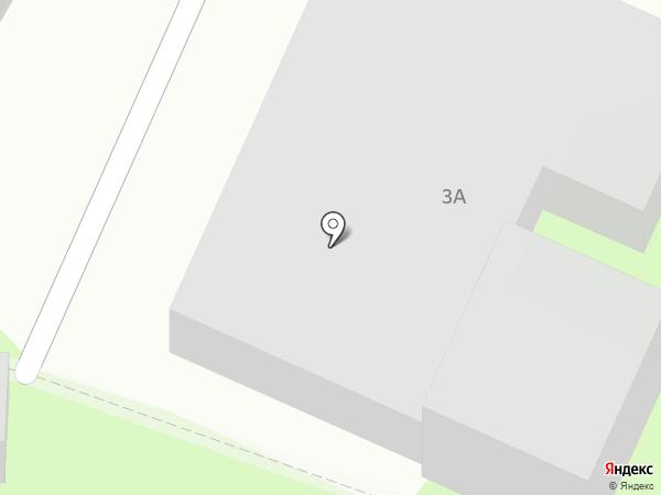 Пионер на карте Великого Новгорода