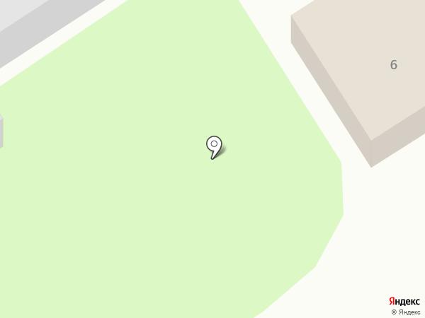 Молоко на карте Великого Новгорода