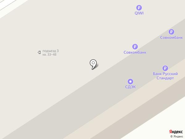 Фантазия на карте Великого Новгорода