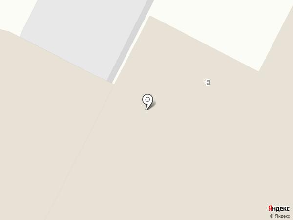 ВИМОС на карте Великого Новгорода