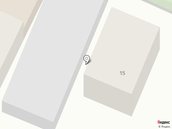 Каркасоф на карте Великого Новгорода