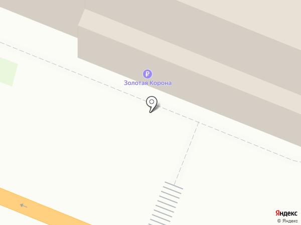 Телеграф на карте Великого Новгорода