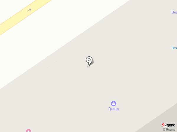 Олимп, КПКГ на карте Великого Новгорода