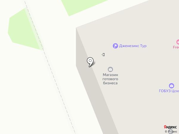 Адвокатский кабинет Егорова С.В. на карте Великого Новгорода