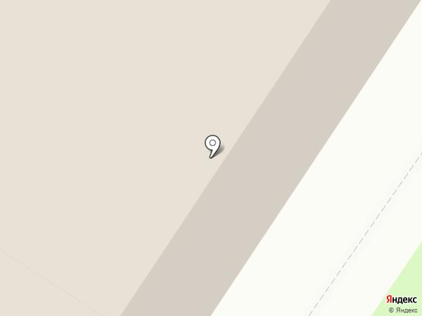 Русский Партнёр на карте Великого Новгорода