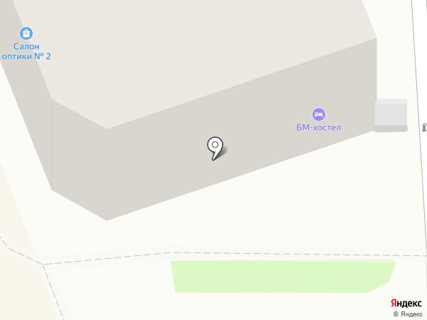 Оникс Групп на карте Великого Новгорода
