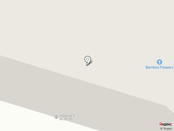 МТС, ПАО на карте Великого Новгорода