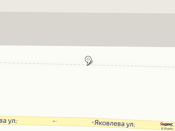 Азия на карте Великого Новгорода