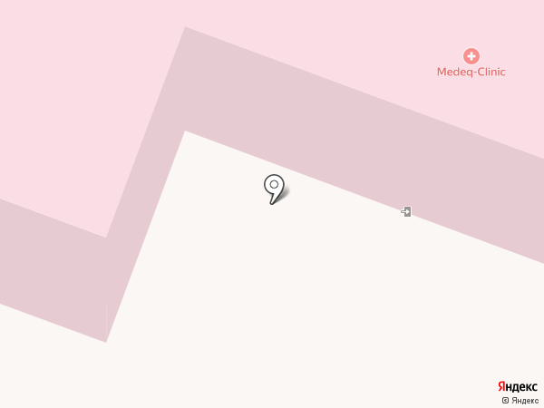Центр здоровья на карте Великого Новгорода