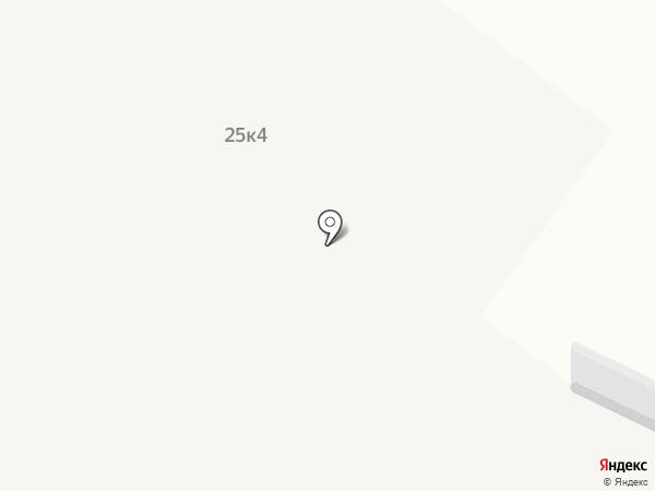 ЧДС-Сервис на карте Великого Новгорода