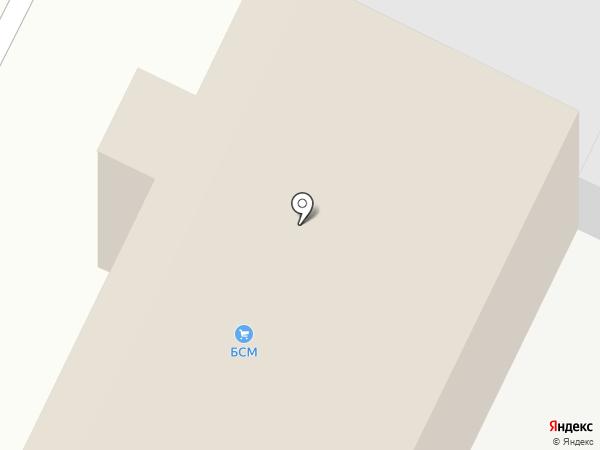 СтройХолдинг на карте Великого Новгорода