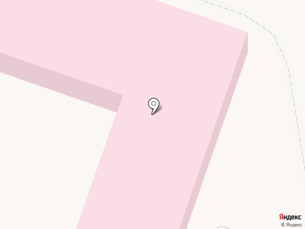 Новгородская областная клиническая больница на карте Великого Новгорода