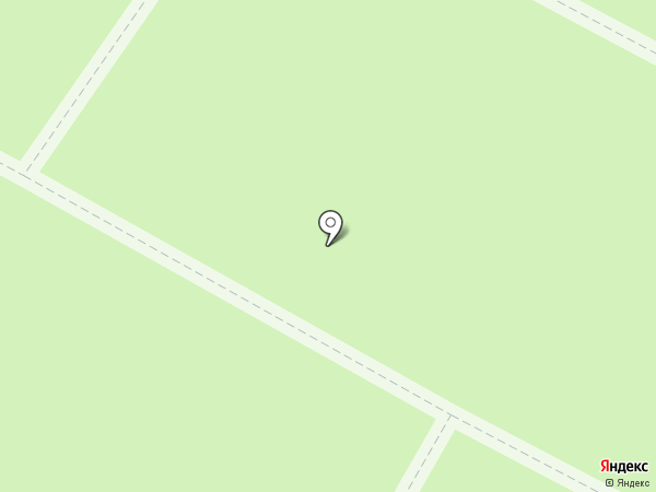Орловский на карте Великого Новгорода
