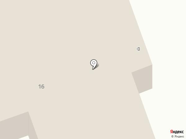 Военный комиссариат Новгородской области на карте Великого Новгорода