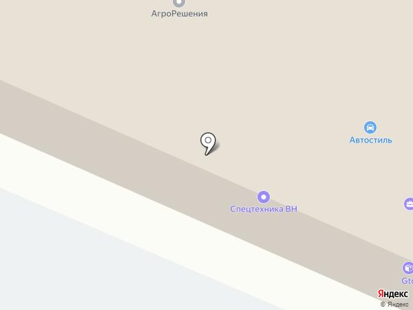 Водитель плюс на карте Великого Новгорода