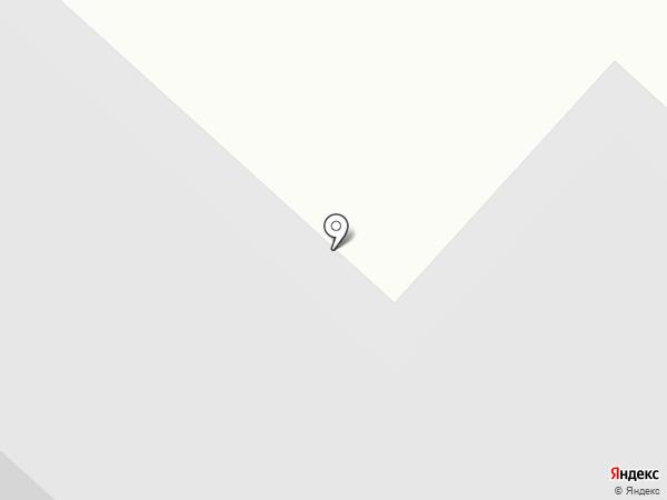 Адепт, ЗАО на карте Великого Новгорода