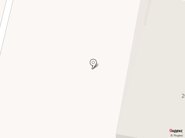 Юрьевский пляж на карте Великого Новгорода