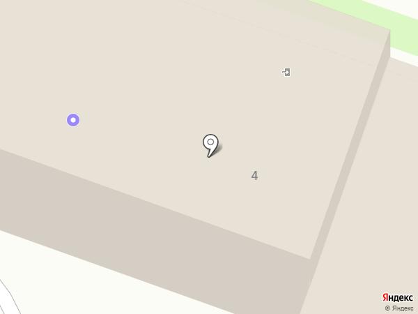 Центральная коллегия адвокатов на карте Великого Новгорода
