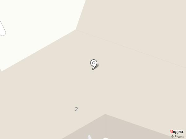 Центр физического развития на карте Великого Новгорода