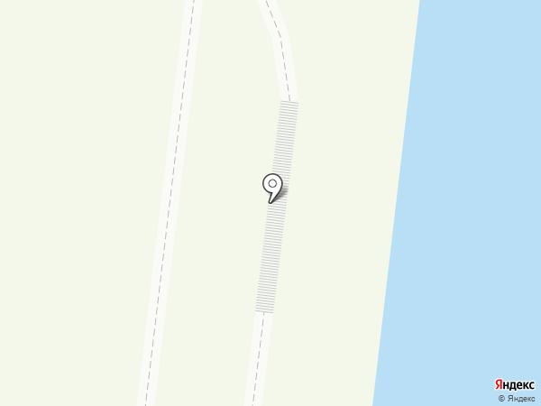 TERRAZA на карте Великого Новгорода
