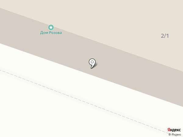 TRUVOR на карте Великого Новгорода