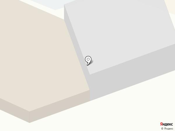 Бриг на карте Великого Новгорода