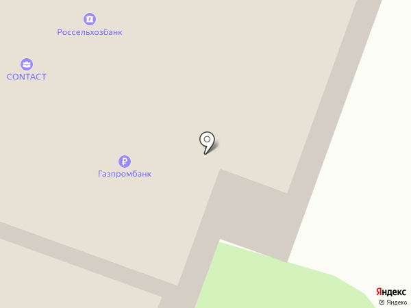 ВСК, САО на карте Великого Новгорода