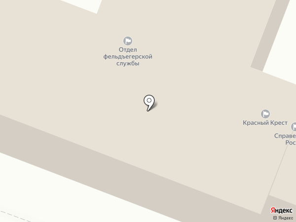 Основа Плюс на карте Великого Новгорода