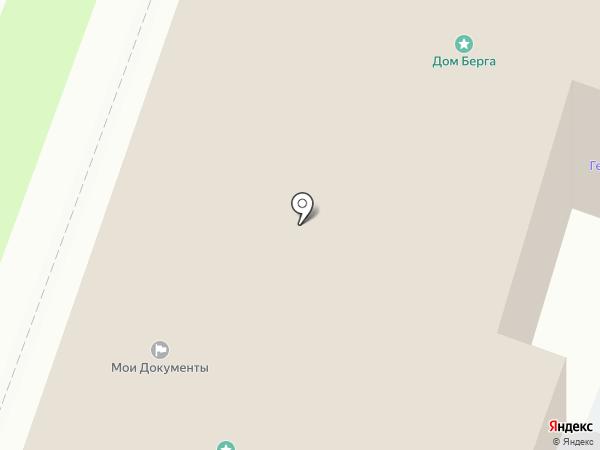 Рандеву Имидж на карте Великого Новгорода