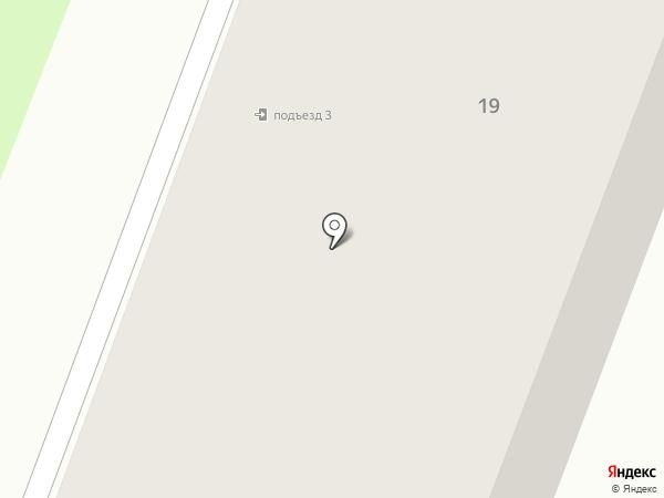Ткани на карте Великого Новгорода